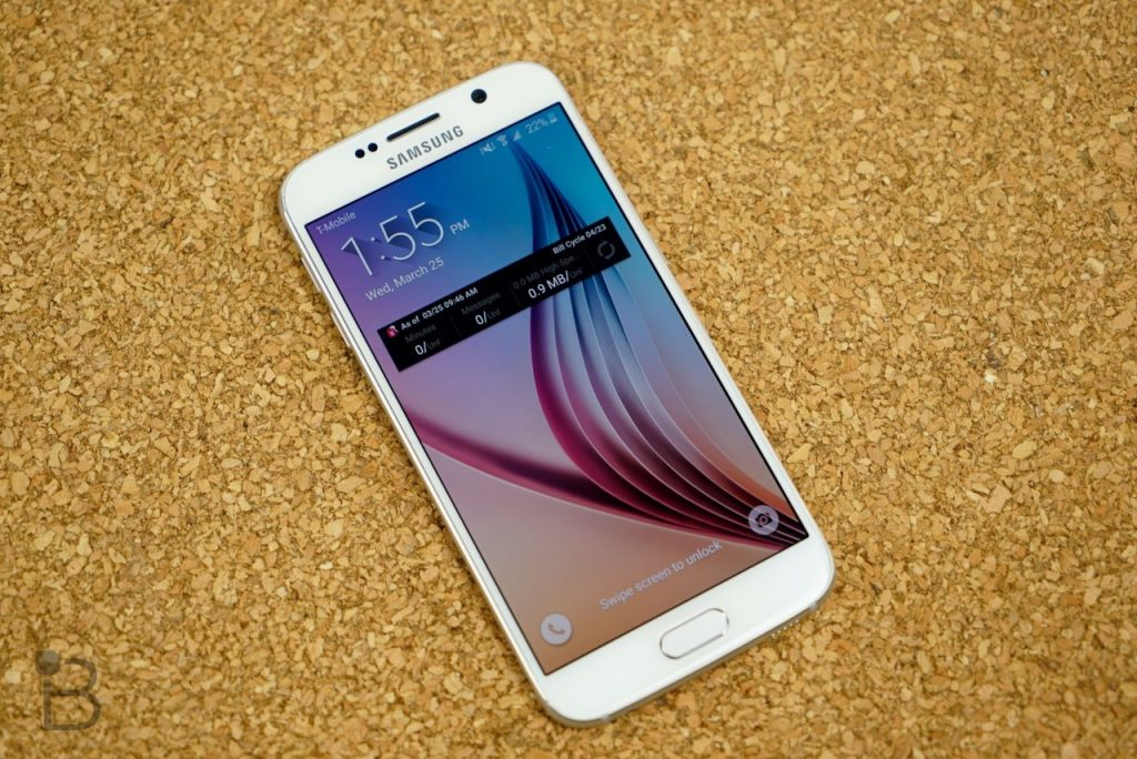 Unlock Galaxy S6 Sprint